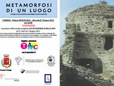 METAMORFOSI DI UN LUOGO Curinga e il suo aspetto archeologico storico-culturale.