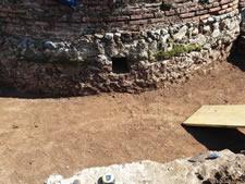 TERME ROMANE CURINGA: lo scavo archeologico continua 2.