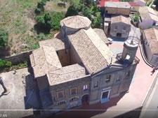 METAMORFOSI DI UN LUOGO. Curinga e il suo aspetto archeologico storico-culturale. Il VIDEO